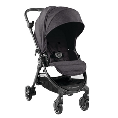 baby jogger city tour Lux 旅行推車