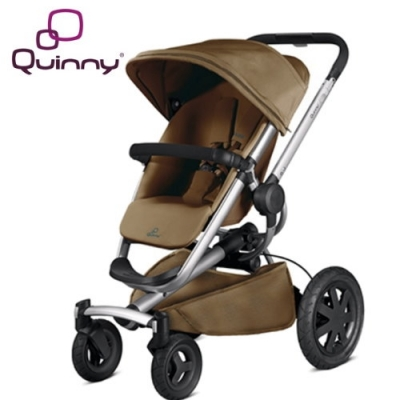 荷蘭 Quinny Buzz Xtra 推車【贈 CabrioFix 提籃】
