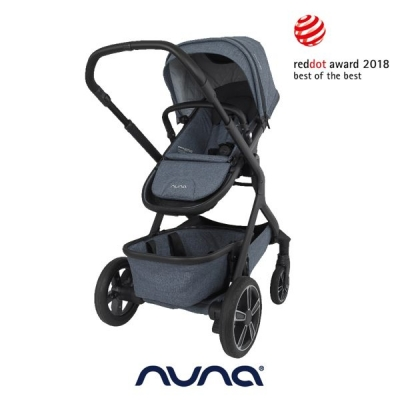 荷蘭 nuna Demi Grow 推車