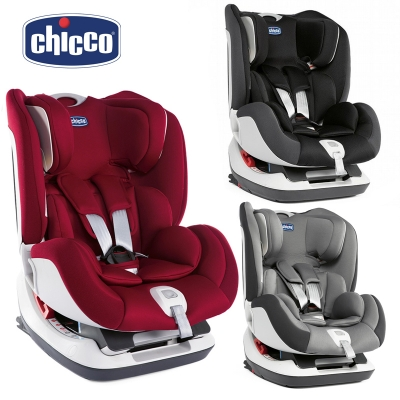 Chicco Seat up 012 Isofix 安全汽座